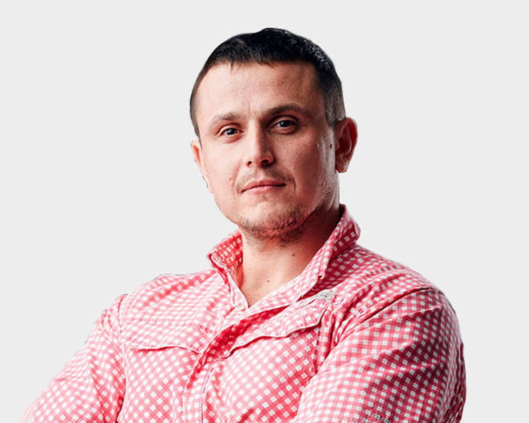 Константин Гражданкин